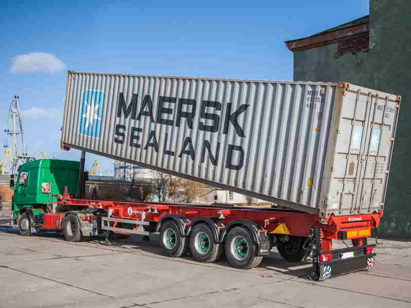 Уфа груз доставка контейнер